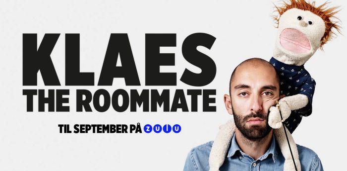 Klaes The Roommate